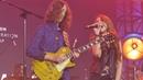 Reece Malone Kelsi Kee Rocking Horse Gibson Stage Winter NAMM 2020
