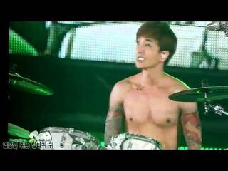 [Fancam] 120526 SS4 Seoul Encore - Leeteuk solo