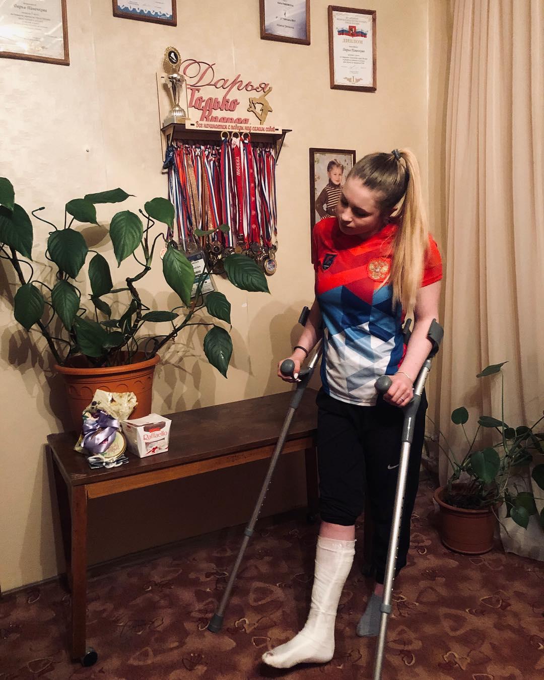 Дарья Паненкова - Страница 9 LXo4_9VKqGA