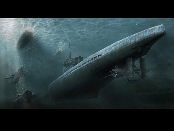 Все на дно Лучший симулятор подвоной лодки Silent Hunter 5 Битва за Атлантику