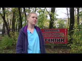 Человек года 2020 в номинации «Молодое поколение» Татьяна Дьячкова