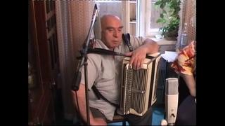 Виктор Темнов и Костя Беляев КУПЛЕТЫ ПРО ЧИЛИ(у Волокитина)