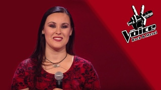 Best Rock & Metal Blind Auditions in THE VOICE [Part 7]