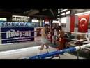 Тайский бокс. БУЛАТ в Бангкоке 2018, SASIPRAPA