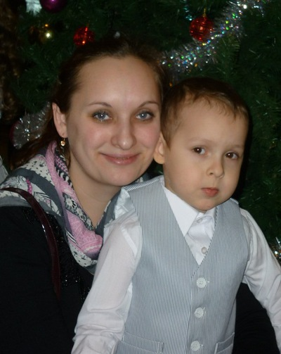 Александра Демина (Жильцова)
