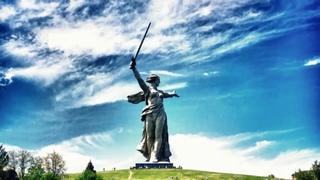 Видеоурок-реквием «Ты выстоял, великий Сталинград»