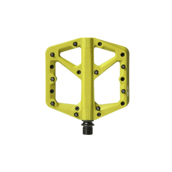 Педали МТБ CrankBrothers Stamp 1 Large Citron — 106BYN