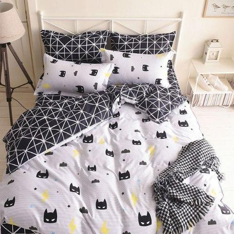 Комплект постельного белья -