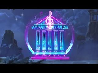 Lo-Fi Hip Hop Beats Music Theme
