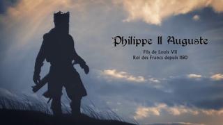 Points de repères - 01 Bouvines et l'affirmation de la France