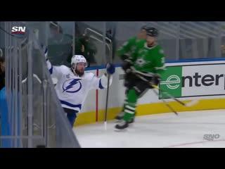 NHL Highlights _ Stanley Cup Final, Game 3_ Lightning vs. Stars – Sep. 23, 2020