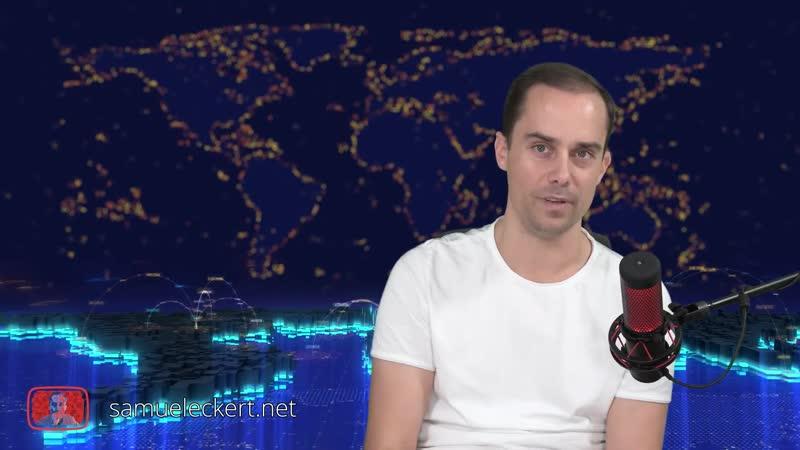 Samuel Eckert Guten Abend Comeback und Ankündigungen
