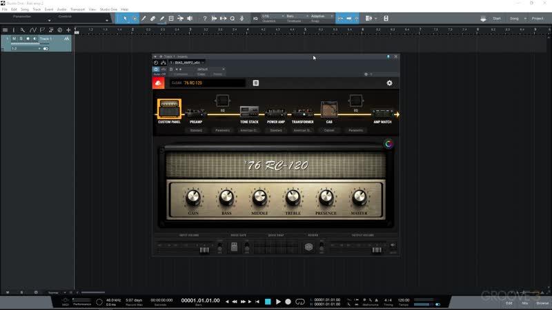 Groove3 BIAS Amp 2 Explained
