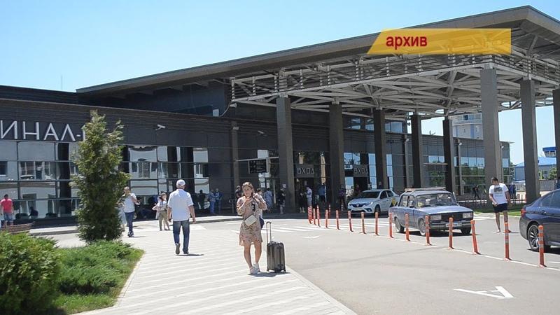 Россия будет летать в Анапу из Санкт Петербурга весь зимний сезон