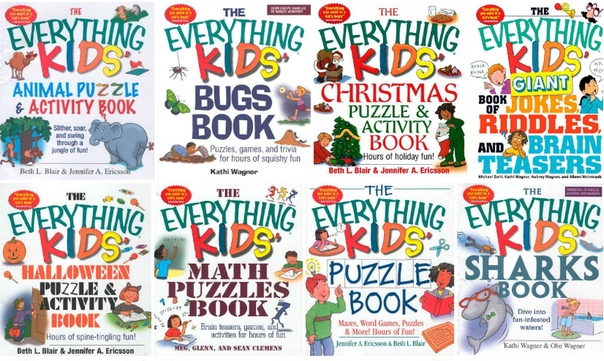 the everything kids animal puzzle  and activity book