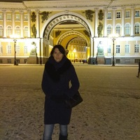 Светлана Дубышкина