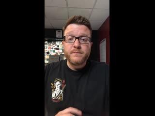 Rock Station в Instagram « singer  joined  to discuss DC Fandome, his virtual tour