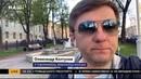 Українець з Мінську Багато вулиць перекрито, йде репетиція параду до 9 травня / НАШ 08.05
