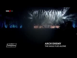 Arch Enemy - Live  Summer Breeze (2018)