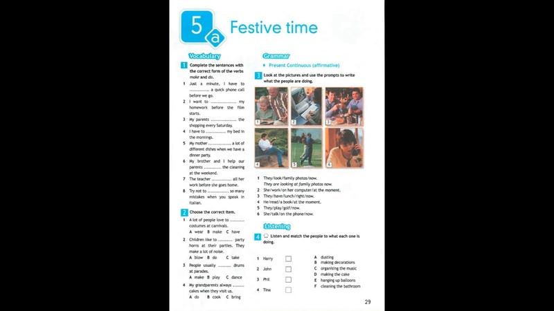 Spotlight 6 Workbook Class CDs Английский в фокусе Аудиокурс к УМК для 6 кла