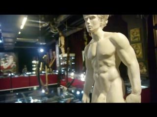 Точка G ,Музей Эротического Искусства, Ютуб удалил это видео