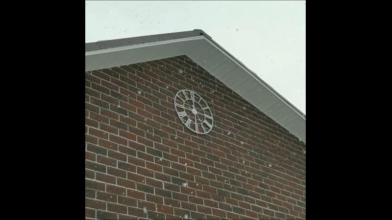 Часы в Арзамасе
