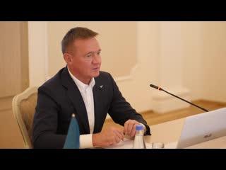 Роман Старовойт о важности мастерских проектов