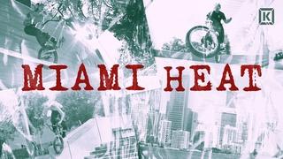 Miami Heat - Kink BMX