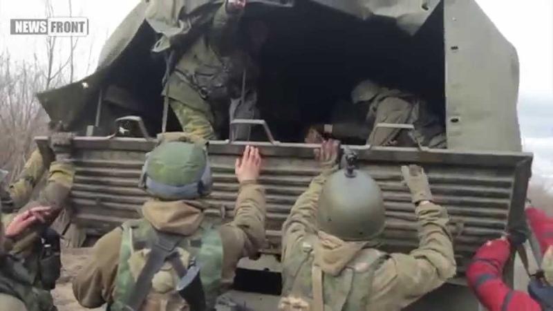 Это Спарта Братан Фильм второй документального проекта Новороссия Оружие победы 18