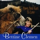 Bettine Clemen - Eagle's Flight