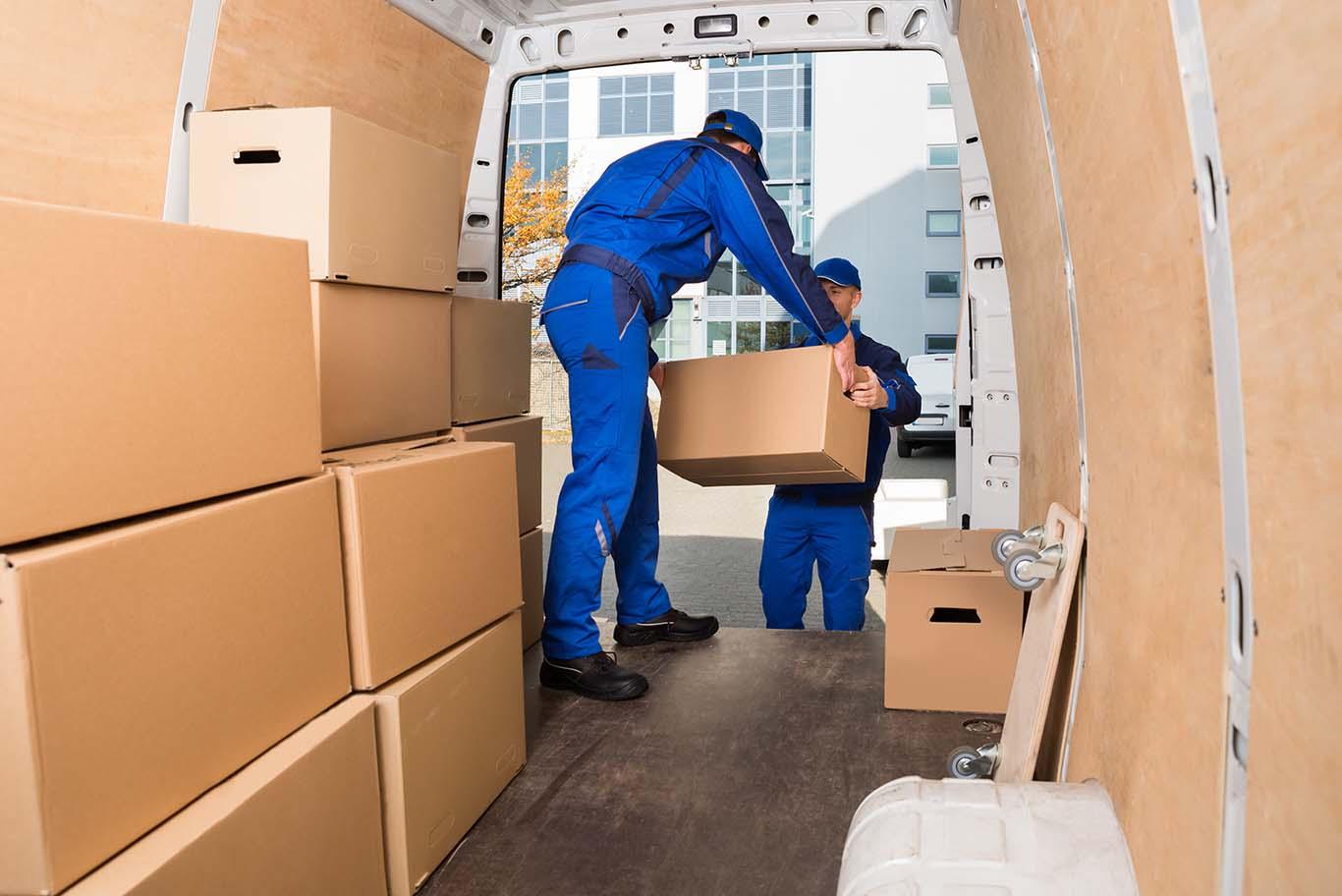 Качественный логистический сервис по транспортировке мебели
