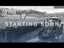CZ Farming simulator2017 19dil MapaCmelakovi sklizen vyroba chov