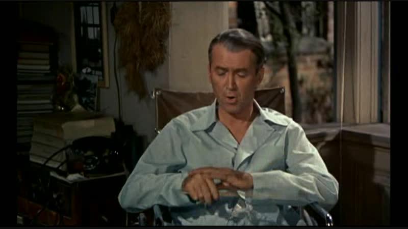 1954 La Ventana Indiscreta DVD Rip spanish divx