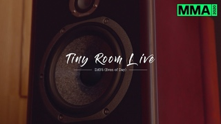 [MMA 2020] 스테이지 - DAY6 (Even of Day) Tiny Room Live
