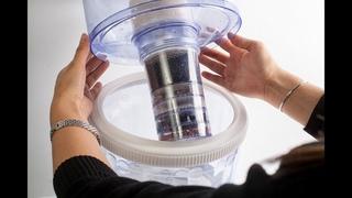 ЧЕСТНЫЕ Отзывы о Шунгитовой воде, фильтр от G-Time Corporation