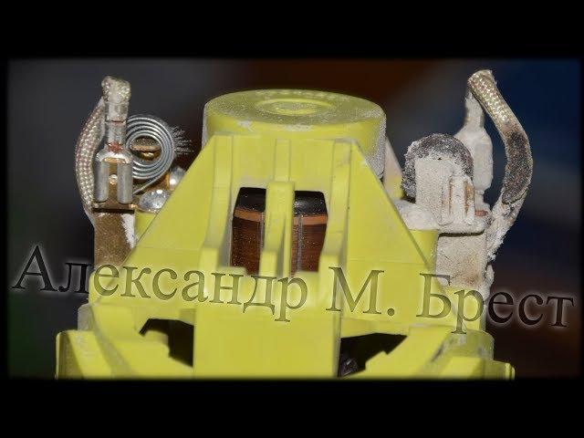 Минутка вандализма) (85) Перестала включаться аккумуляторная болгарка \ погнули в...