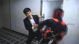Master Jeong's Taekwondo (Episode 1)   (Taekwondo self defense)