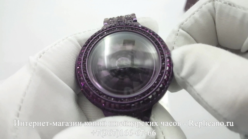 Часы Chopard - L.U.C - XP