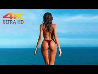 4k Hawaii Summer Mix 2021 🍓 Best Of Tropical Deep House Music Chill Out Mix By Deep Mix #22