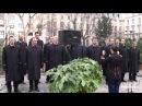 Maurice Druon célébré dans le 7e arrondissement