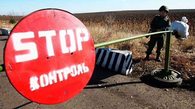 Пушилин не разрешил открывать «границу» между ДНР и ЛНР