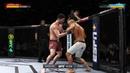 VBL 50 Lightweight Rustam Khabilov vs BJ Penn