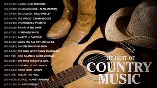 Jim Revees, Alan Jackson, Garth Brooks, Anne Murray, John Denver - Best Old Country Songs Ever