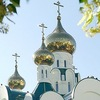 Храм Святого Духа г. Краснодар