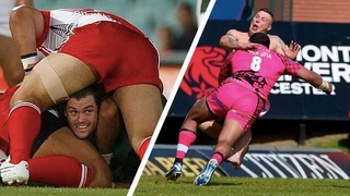 Funniest Moments in Rugby!