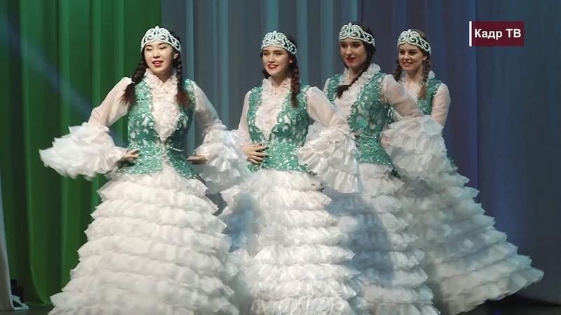 Красота спасёт хризотил в Асбесте прошёл четвёртый конкурс восточного танца в поддержку минерала
