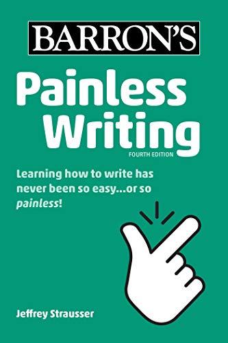 Painless Writing - Jeffrey Strausser