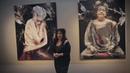 Lita Cabellut, la conquista del mercado del arte