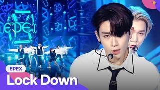 EPEX - Lock Down | 2021 Together Again, K-POP Concert (2021 다시함께 K-POP 콘서트)