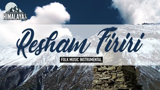 Resham Firiri: Traditional Nepali Folk Instrumental Music | Folk Music